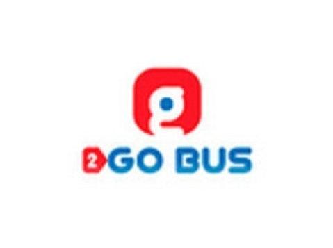 Tour Bus - Transporte Público