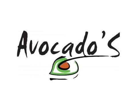 Avocados - Restaurants