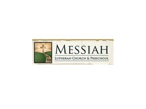 Messiah Lutheran Church and Preschool - Churches, Religion & Spirituality