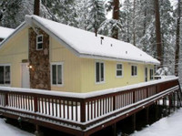 Fun Cabin Rentals (1) - Accommodation services