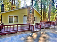 Fun Cabin Rentals (2) - Accommodation services