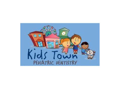 Kids Town Pediatric Dentistry - Tandartsen