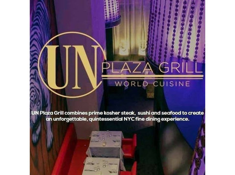 Un plaza grill - Restaurants