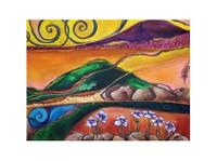 Kym Allison Art (2) - Museums & Galleries