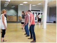 Dance On Main Ballroom Studio (1) - Music, Theatre, Dance