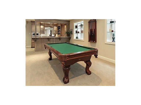 Solo Milwaukee Pool Table Movers - Removals & Transport