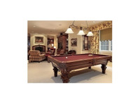 Solo Milwaukee Pool Table Movers (2) - Removals & Transport