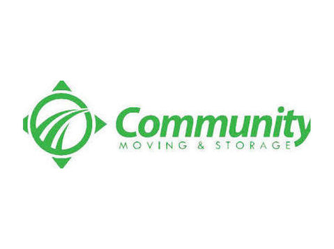 Community Moving & Storage - Storage