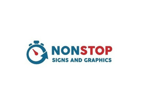 Non Stop Signs Inc - Print Services