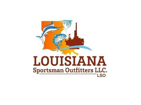 Louisiana Sportsman Outfitters - Fishing & Angling