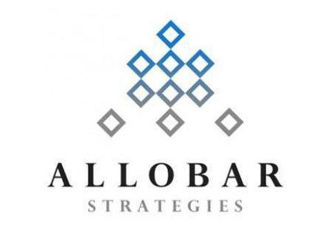 Allobar Strategies - Consultancy