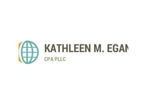 Kathy Egan CPA - Financial consultants