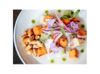 Mira Restaurant (3) - Restaurants