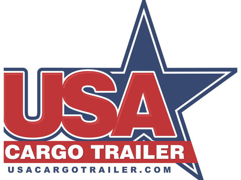 USA Cargo Trailer Sales - Car Transportation