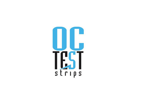 oc Test Strips - Pharmacies & Medical supplies
