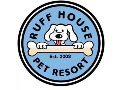 Ruff House Pet Resort - Pet services