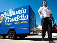 Ben Franklin Plumbing (2) - Plumbers & Heating
