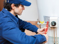 Ben Franklin Plumbing (5) - Plumbers & Heating