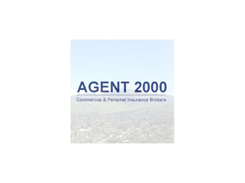 Insurance Agent2000 - Insurance companies