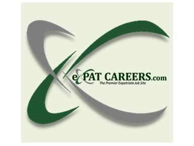 ExpatCareers.com - International Expat Jobs Network - Job portals