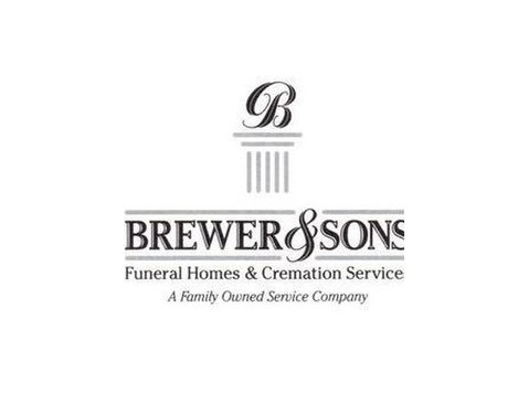 Brewer & Sons Funeral Homes & Cremation Services - Business & Networking