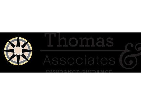 Thomas & Associates - Health Insurance