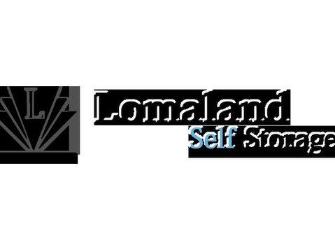 Lomaland Self Storage - Storage