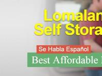Lomaland Self Storage (1) - Storage