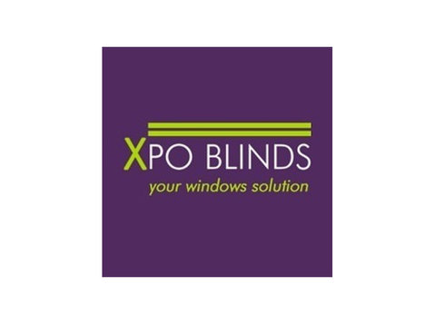 XPO BLINDS - Windows, Doors & Conservatories