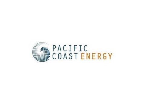 Pacific Coast Energy - Utilities