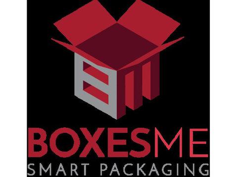 Boxes - Storage