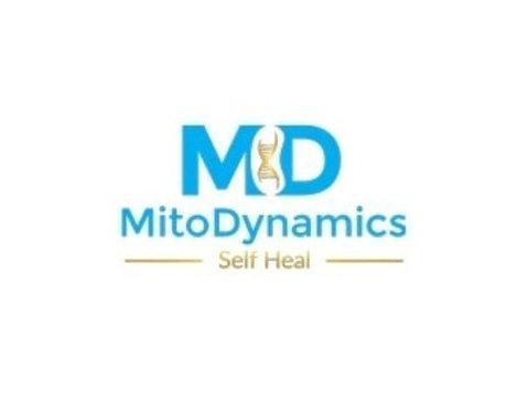 Mitodynamics - Psychologists & Psychotherapy