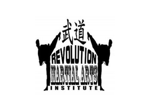 Revolution Martial Arts Institute - Gyms, Personal Trainers & Fitness Classes