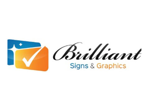 Brilliant Signs and Graphics - Print Services