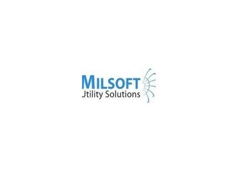 Milsoft Utility Solutions - Utilities