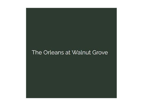The Orleans at Walnut Grove - Serviced apartments
