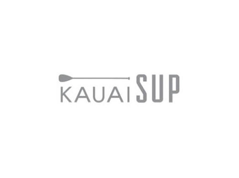 Kauai Sup - Stand Up Paddle Boarding - Sports