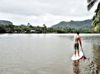 Kauai Sup - Stand Up Paddle Boarding (3) - Sports