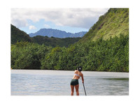 Kauai Sup - Stand Up Paddle Boarding (7) - Sports