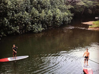 Kauai Sup - Stand Up Paddle Boarding (8) - Sports