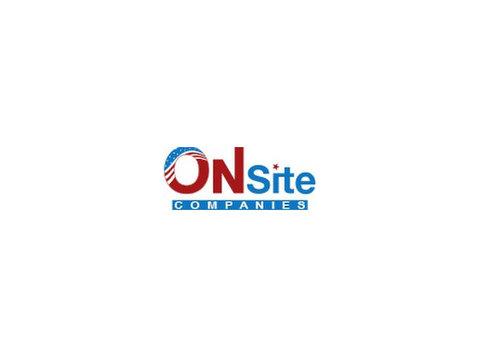 On Site - St. Louis - Plumbers & Heating