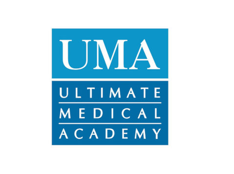 Ultimate Medical Academy - Adult education