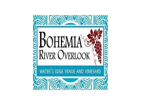 Bohemia River Overlook - Conference & Event Organisers