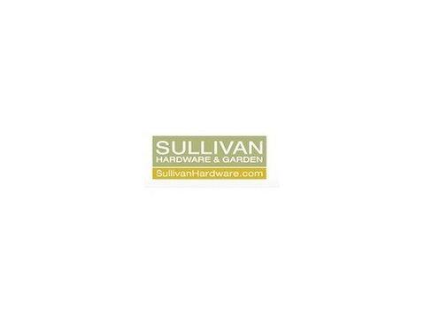 Sullivan Hardware - Furniture