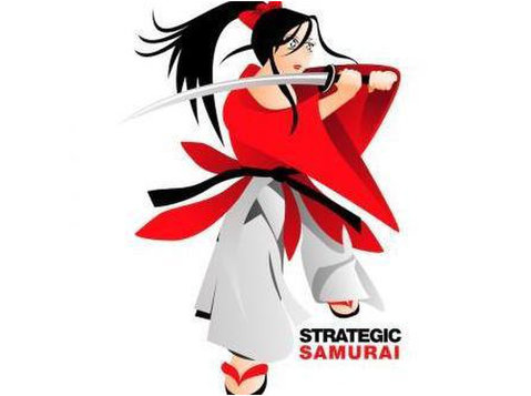 Strategic Samurai - Coaching & Training