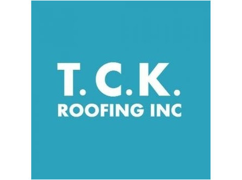 T.C.K. Roofing Inc - Roofers & Roofing Contractors