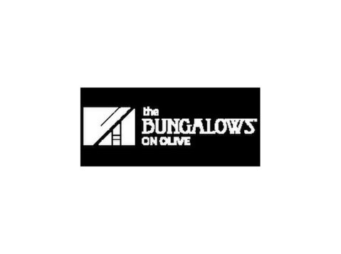 Bungalows on Olive Apartments - Property Management