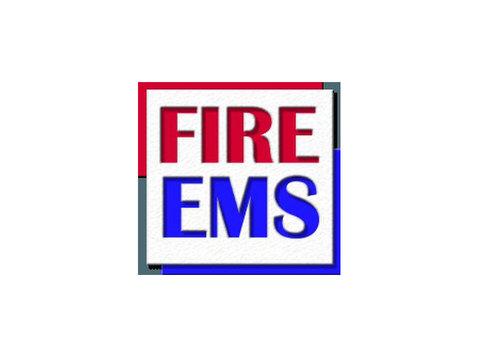 Fire Ems Inc. - Hospitals & Clinics