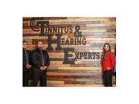 Tinnitus & Hearing Experts (1) - Hospitals & Clinics