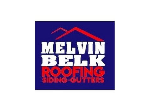 Melvin Belk Roofing - Roofers & Roofing Contractors